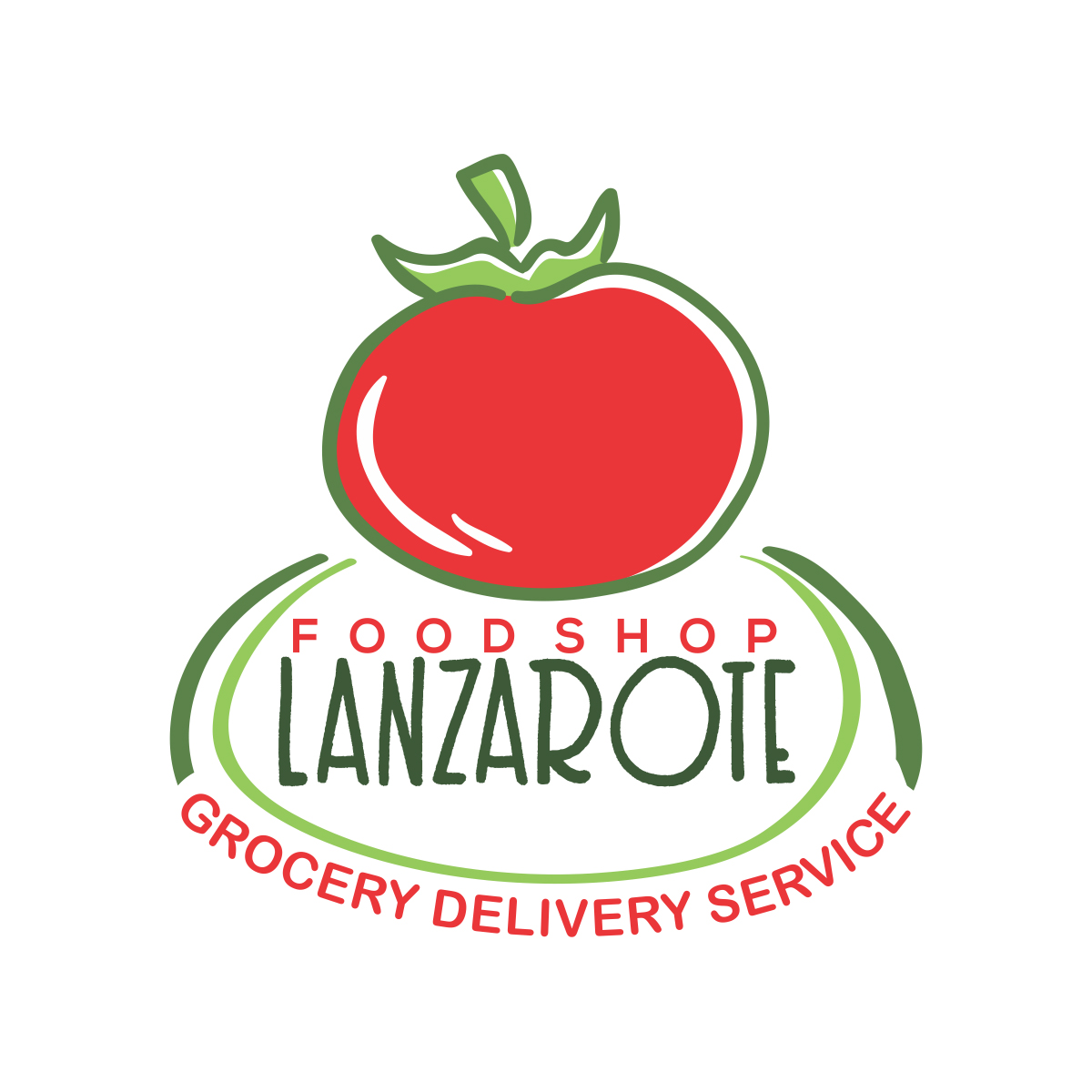 Grocery Delivery & Food Delivery & Food Shopping Delivery Lanzarote